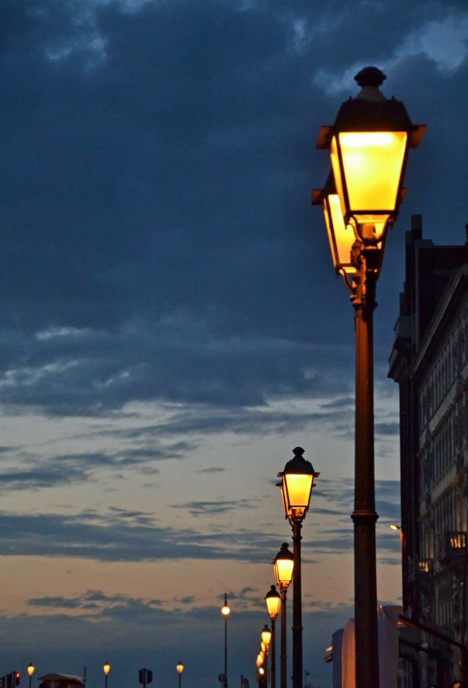 Sul far della sera
