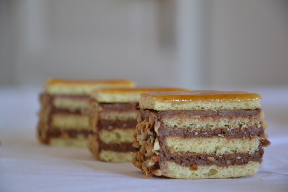 la ricetta della domenica | la torta dobos