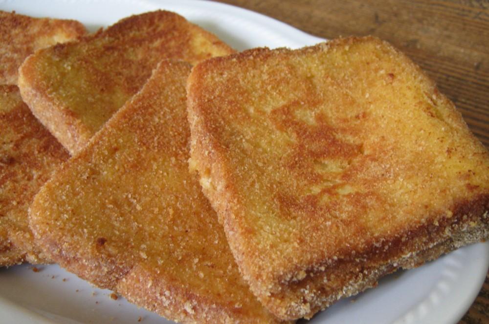 la ricetta della domenica | mozzarella in carrozza