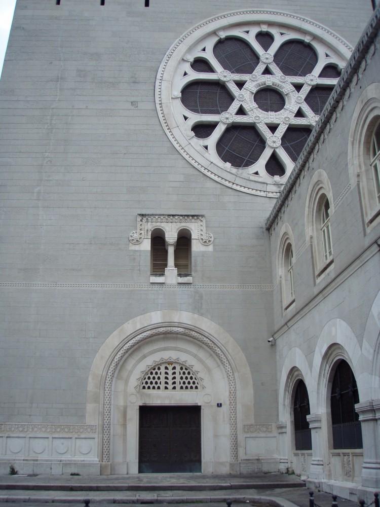 trieste i luoghi di culto | la sinagoga