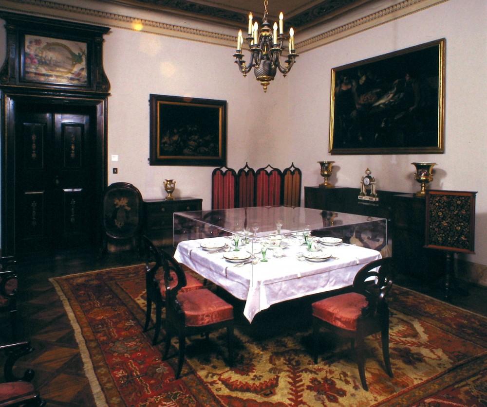 Trieste Museo Sartorio