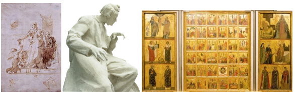 sartorio museum …not only tiepolo