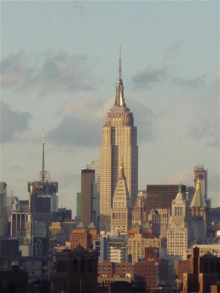 trieste – new york – trieste