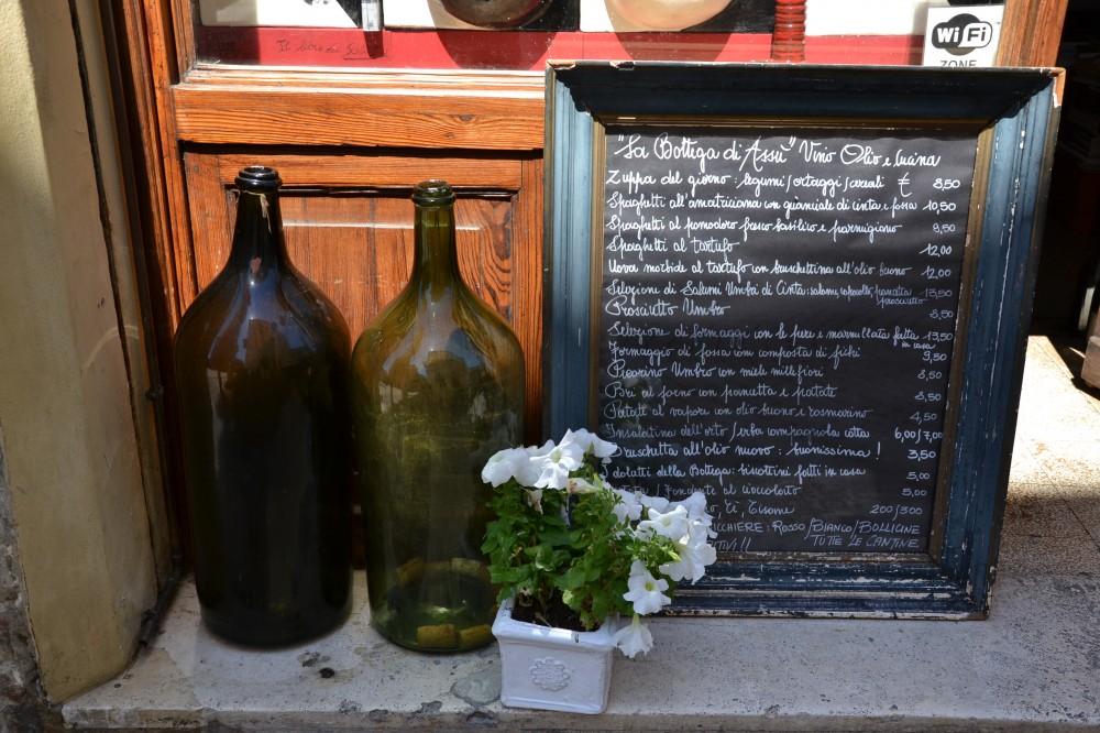 la ricetta della domenica | la panzanella di Assù