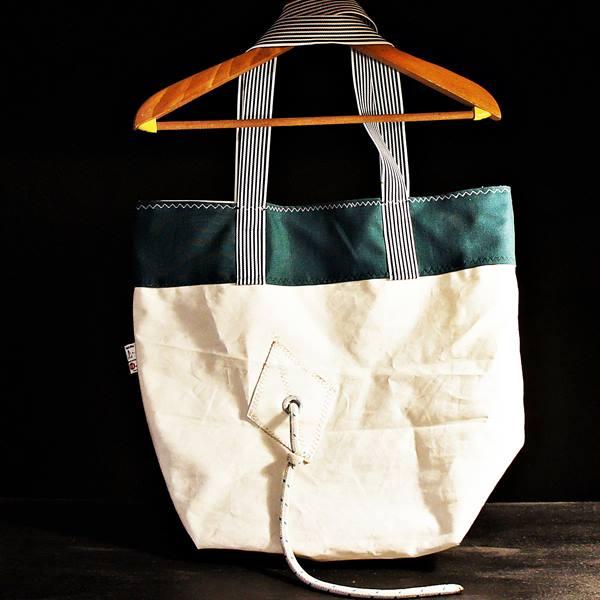 borse a vela | le sailing bags di beatrice mascellani