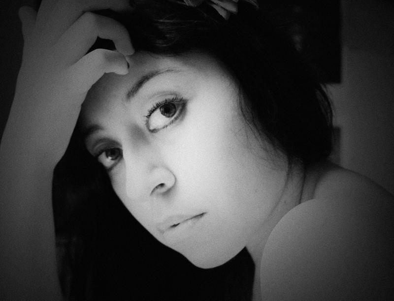 una messicana a trieste | sandrine zondervan