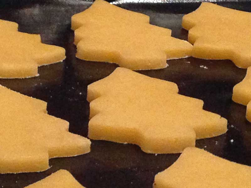 la ricetta della domenica | buttergebäck