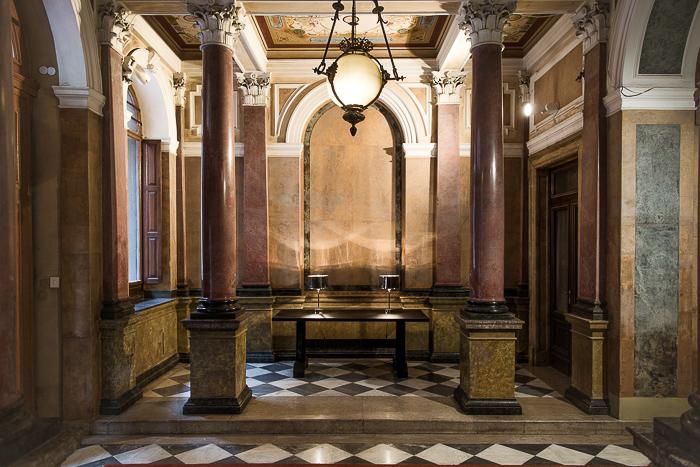 dormire | seven historical suites