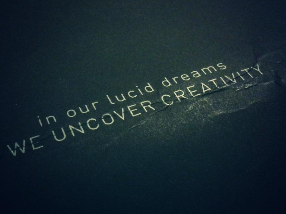 un sogno a trieste | il lucid dream di its