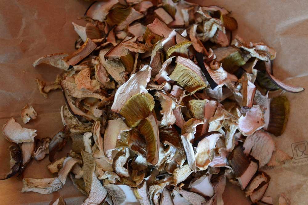 la ricetta della domenica | risotto ai funghi porcini