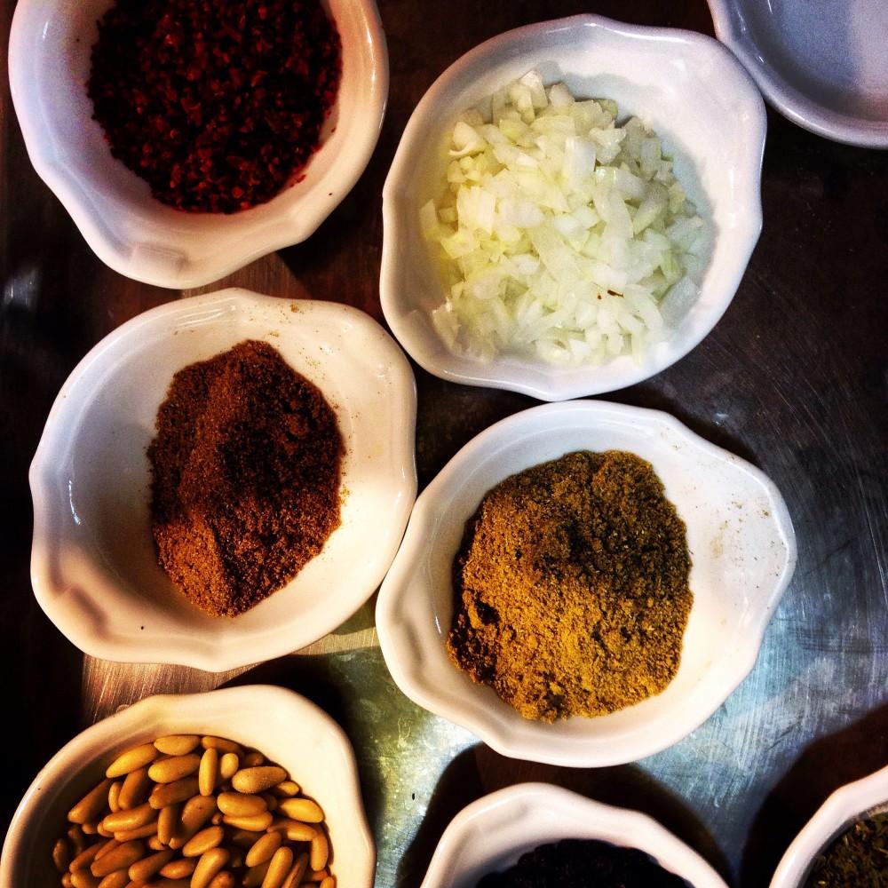 la ricetta della domenica | insalata di melanzane alla turca