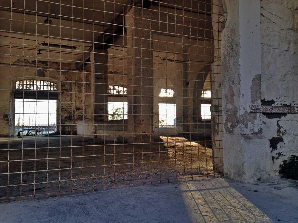 www.goodmorningtrieste.it_sole tra i magazzini del porto di Trieste