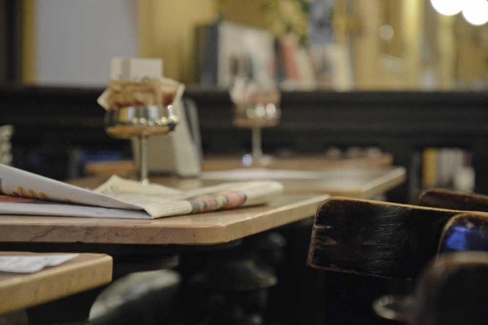 caffè san marco: europa, non più mittel