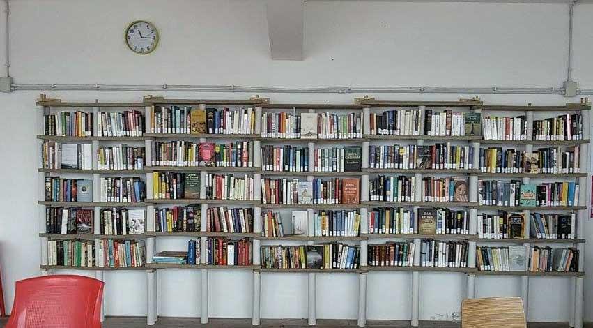biblioteca diffusa | la cultura allarga gli orizzonti