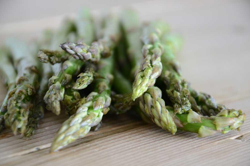 asparagi | spargel zeit