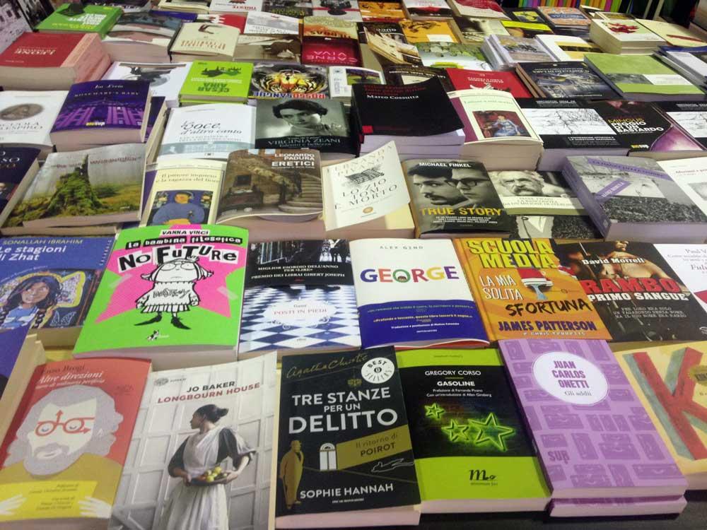 libri da In der Tat a Trieste