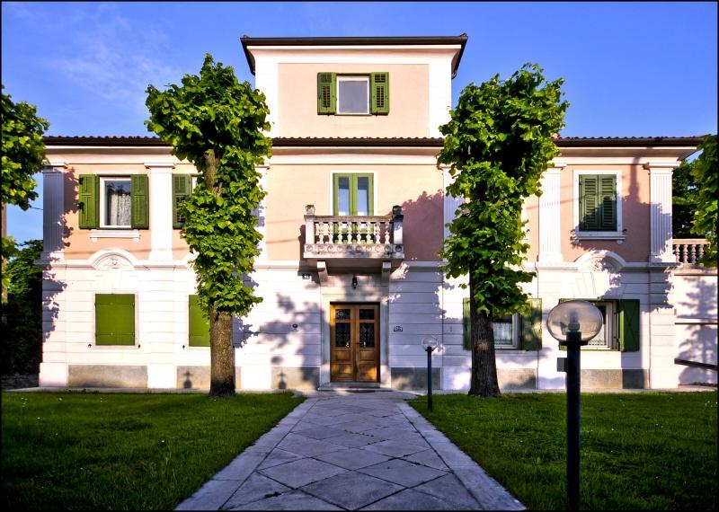villa albori B&B