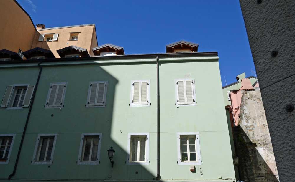 residence Torbandena